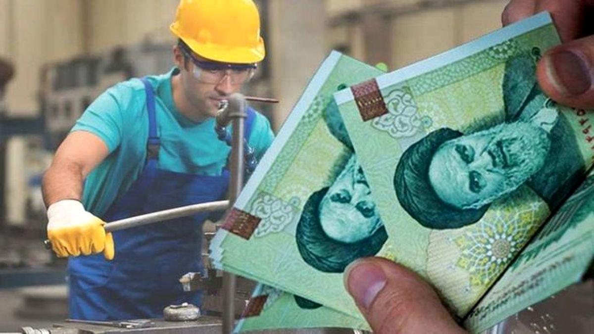 تعیین حقوق کارگران بر اساس نرخ تورم باشد+ جزئیات