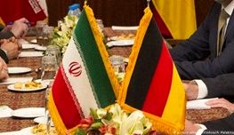 آیا پولهای ایران در آلمان بلوکه شده است؟ وزارت خارجه پاسخ داد