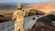 ادامه شیطنت ترکیه در مرزهای ایران