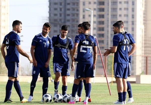 سیاهی لشگر استقلال در تیم ملی؛ جایی در جام ملتها ندارند!