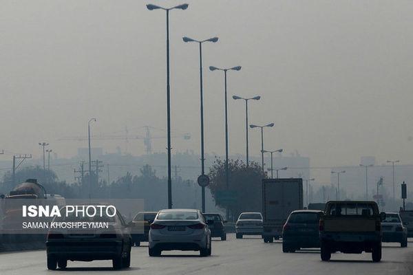 افزایش عوارض طرح ترافیک تهران از فردا