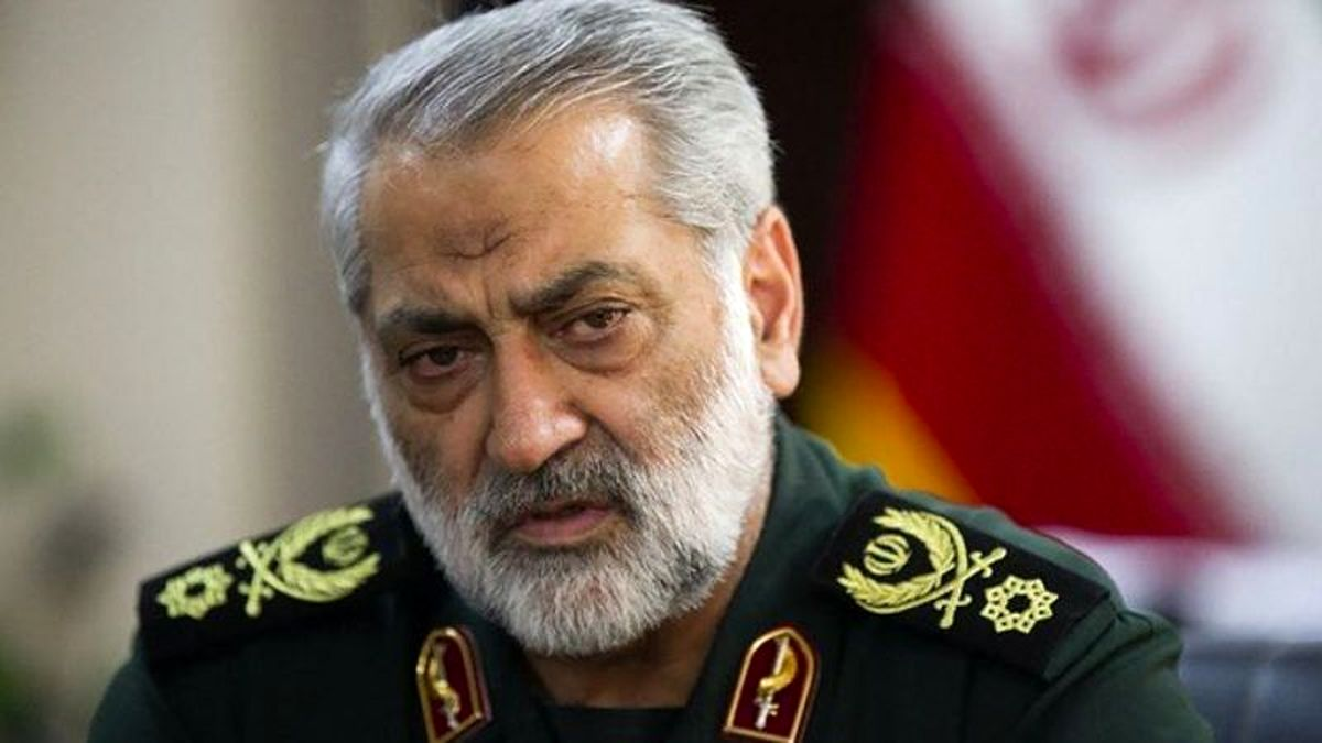 هشدار سردار شکارچی به نامزدهای انتخابات درباره موضوع «سرباز حرفه ای»