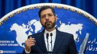 آمادگی ایران برای کمک به ترکیه
