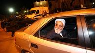 احمدینژاد که آمد، ناطقنوری رفت/ ناطقنوری تحت هیچ شرایطی حاضر به تحمل او نیست