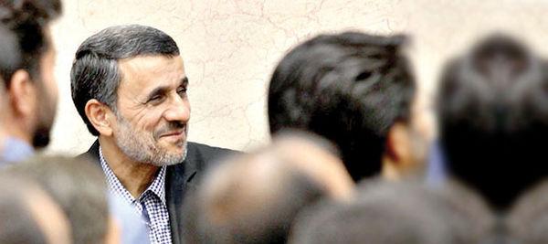 عضو حزب کارگزاران: سفرهای استانی احمدینژاد انتخاباتی است و باید مجوز بگیرد