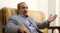 خباز: اگر قرار به مذاکره باشد همین دولت باید آن را انجام دهد