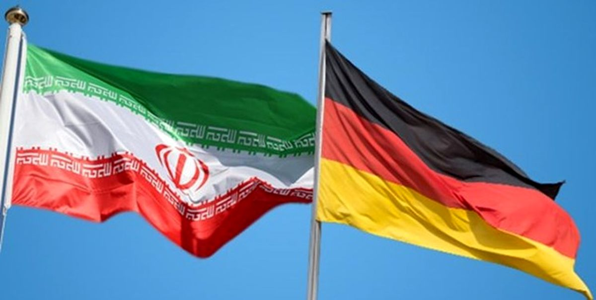توئیت قابل تامل سفارت ایران در آلمان در سالگرد فروریختن دیوار برلین