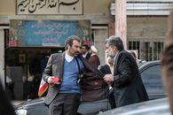 محسن تنابنده مجلسی آدم میشود + عکس