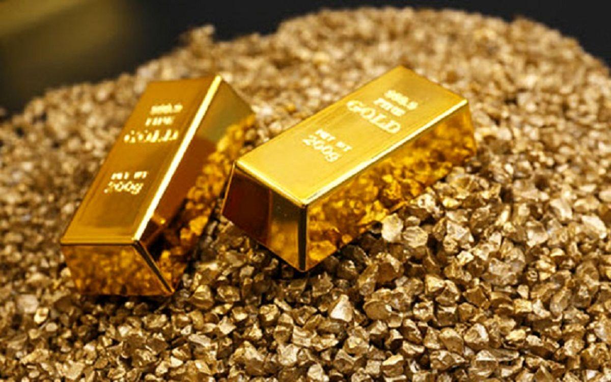 دنده عقب طلا در بازار جهانی