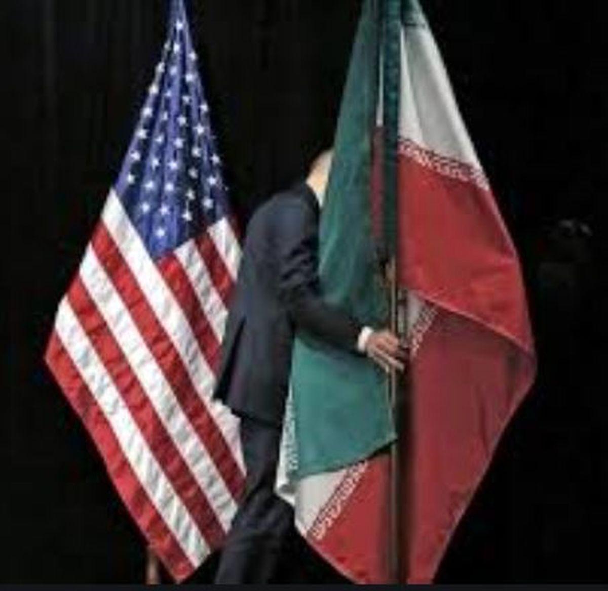 هیچ گفتوگوی مستقیمی بین ایران و آمریکا رخ نداده است