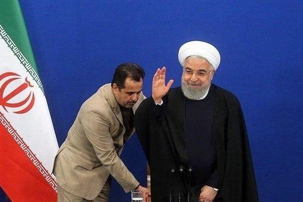 روحانی: دولت در انتخابات هیچ دخالتی ندارد و روحانی هم هیچ لیستی ندارد