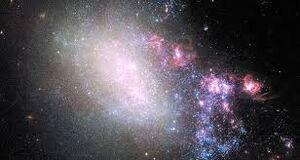 رصد زایشگاه ستارگان در تصویری شگفت انگیز از هابل