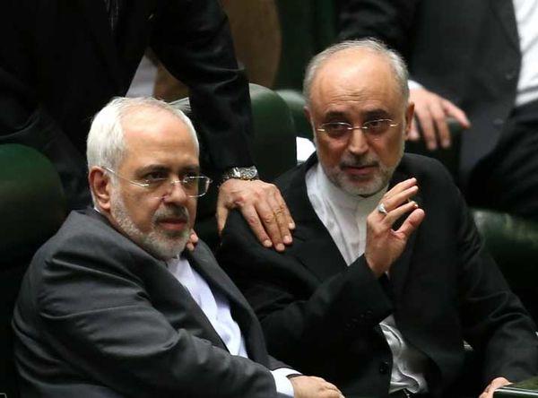 انصاری: یکی از نمایندگان امروز پیش ظریف آمد و گفت اعدامت می کنم!