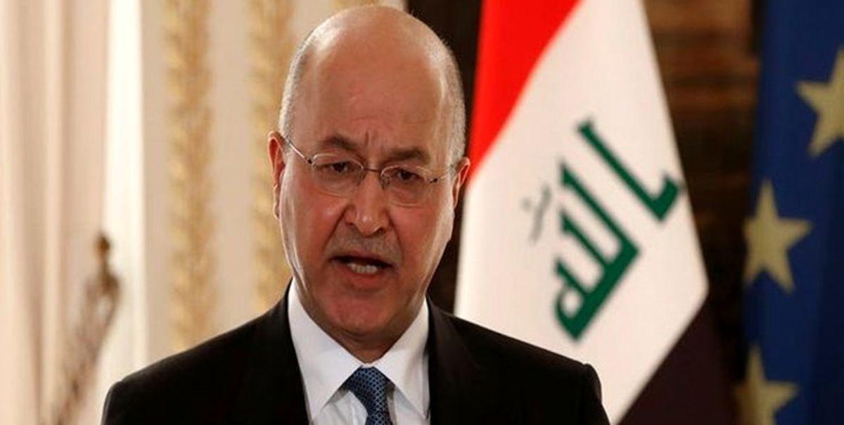 ایران و عربستان بیش از یک بار در بغداد گفتوگو کردهاند