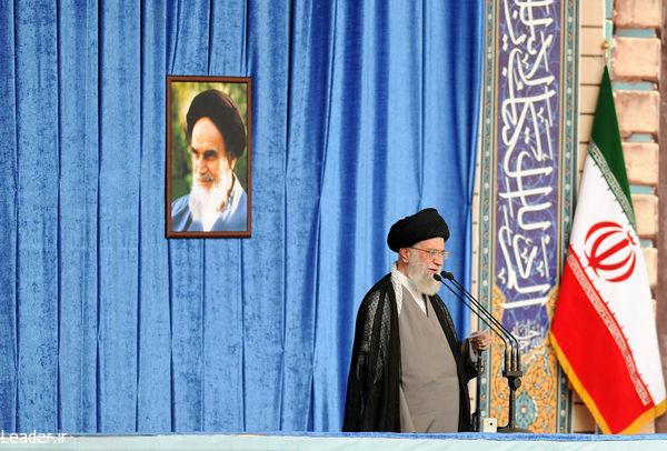سیاست ما در مقابل دولت مستکبر آمریکا تغییری نمی کند/ تسلیم ایران را مگر به خواب ببینید