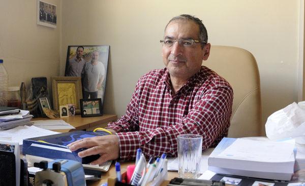 صادق زیباکلام: جریان سومی در کشور تشکیل نخواهد شد