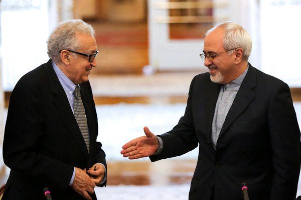 دعوت ایران به نشست ژنو3 / حل بحران بدون ایران امکانپذیر نیست