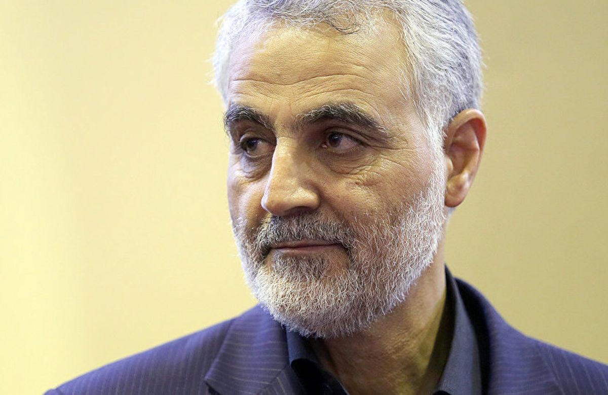 افشاگری جدید در مورد ترور سردار سلیمانی