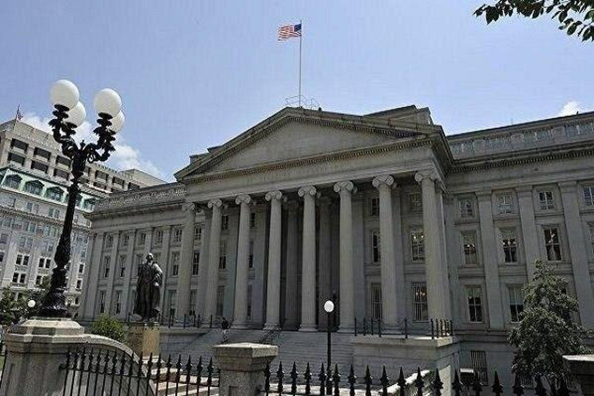 آمریکا، سفیر و ۵ نهاد ایرانی را تحریم کرد