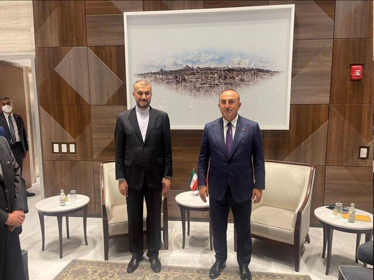 ابلاغ دعوت رییسی از اردوغان برای سفر به تهران