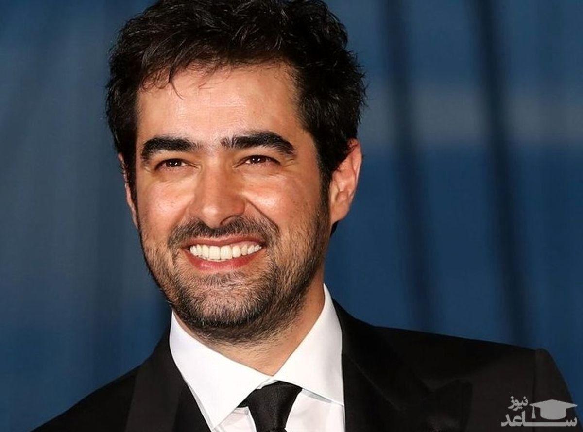 شهاب حسینی برای همیشه خداحافظی کرد! +پست جنجالی