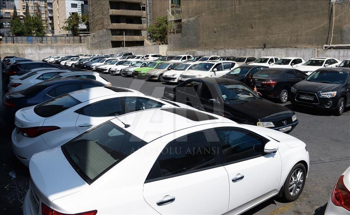 شوک به بازار خودرو/ جدول خودروهایی که امروز گران شدند