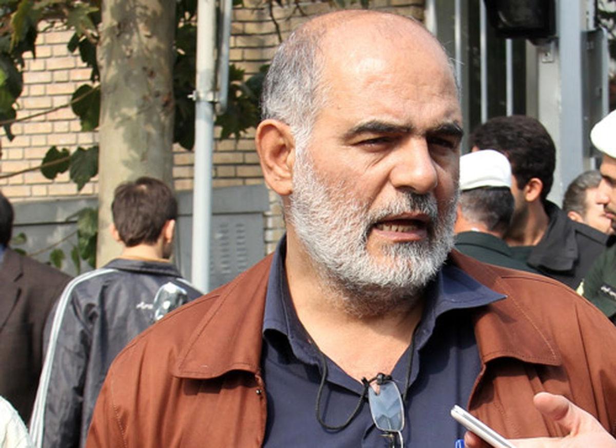 الله کرم: باید برای رفع تحریمها مذاکره کرد