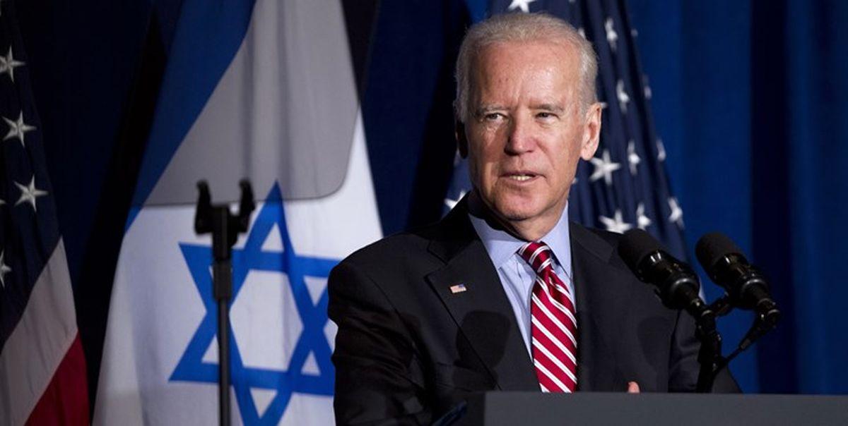 بایدن: نمیگذارم ایران به بمب هستهای دست یابد!