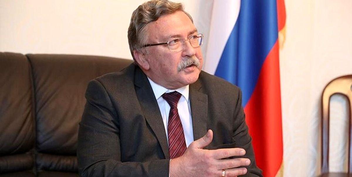 حمایت قاطع روسیه از ایران در برابر آژانس
