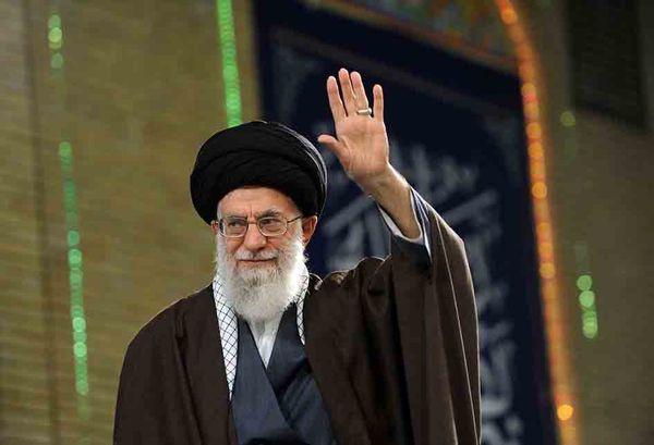 رهبر انقلاب: وزارت اطلاعات باید صد در صد  انقلابی بماند و انقلابی عمل کند
