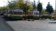 بازگشت اتوبوسهای برقی به پایتخت