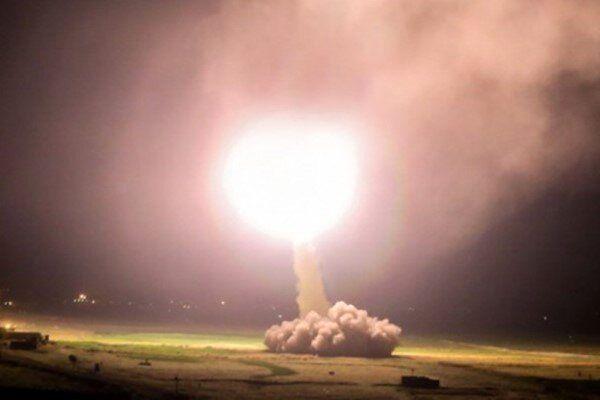 جزئیات شلیک دهها موشک ایرانی به پایگاه آمریکایی «عینالاسد»