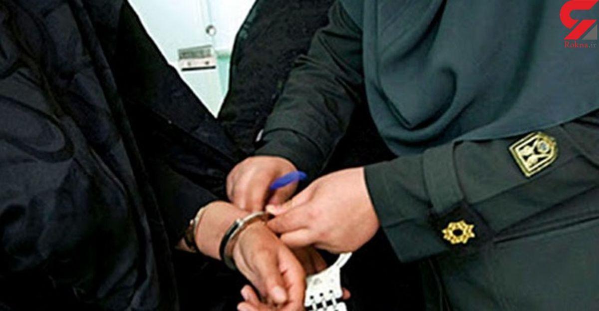 زن جوان بعد از طلاق از همسر دومش، به خانه فساد پناه برد