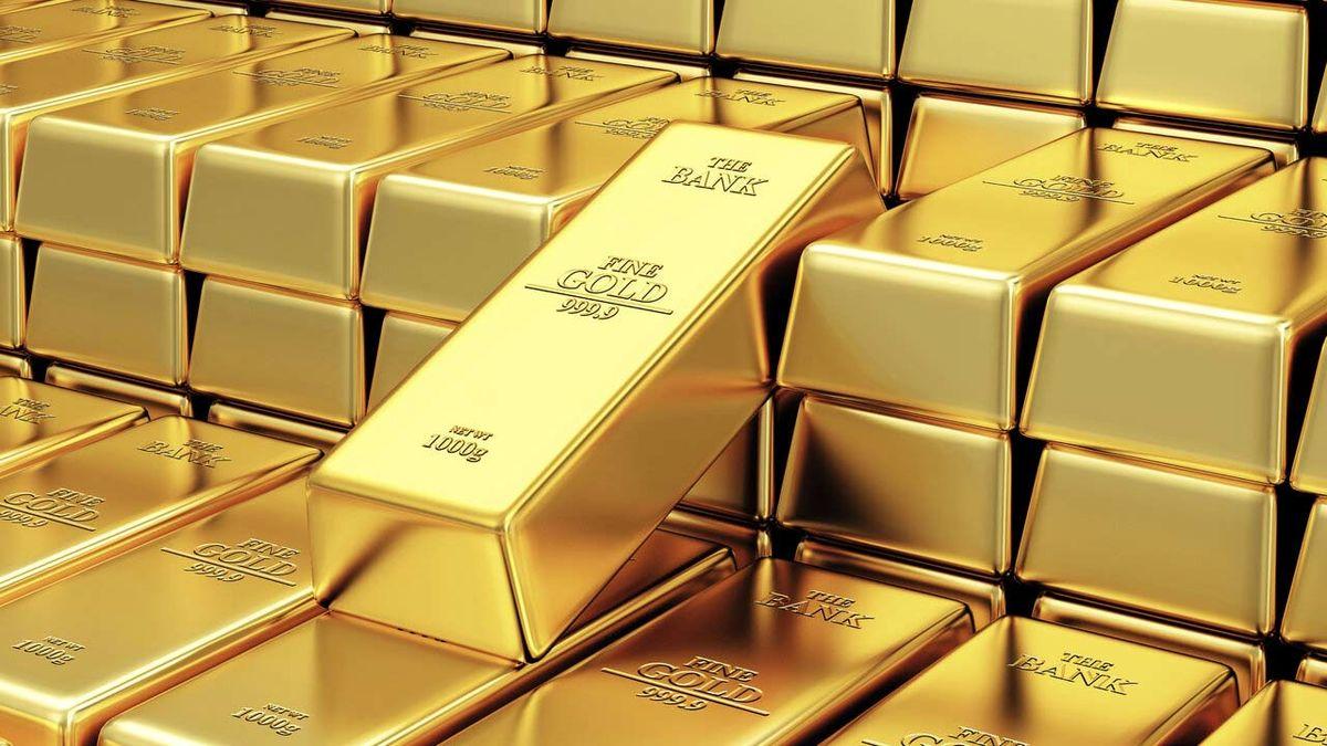 طلا دیگر گران نمیشود!