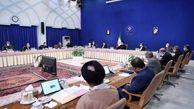 انتخاب دو استاندار جدید با رای اعتماد هیات وزیران