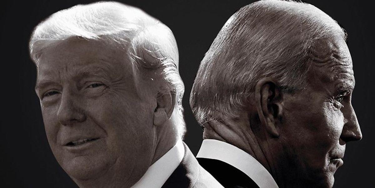 ادعای جدید ترامپ درباره نتایج انتخابات در آمریکا