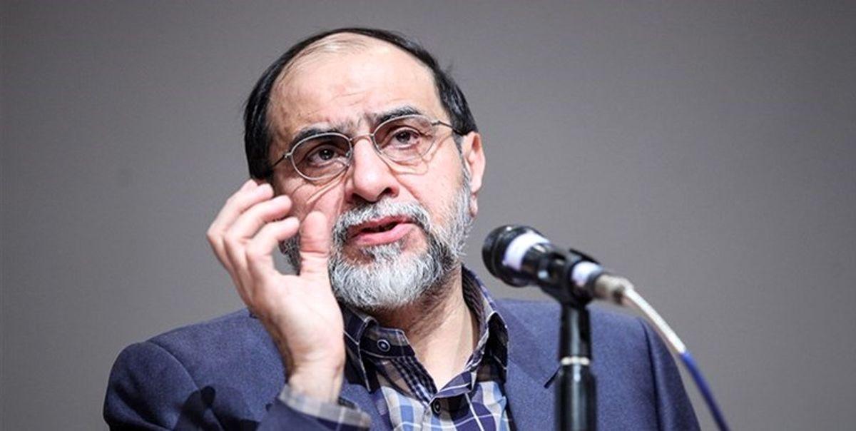رحیمپور ازغدی: رضاخان اصالتا ایرانی نبود