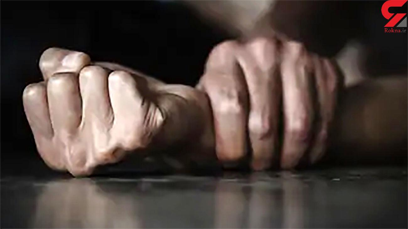 تجاوز وحشیانه 30 مرد به یک دختر ۱۶ ساله در هتل