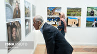 از 18 عکس کیارستمی تا 30 نقاشی رضا بابک