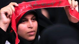 گزارش تصویری؛ دیدار دانشآموزان و دانشجویان با رهبر انقلاب
