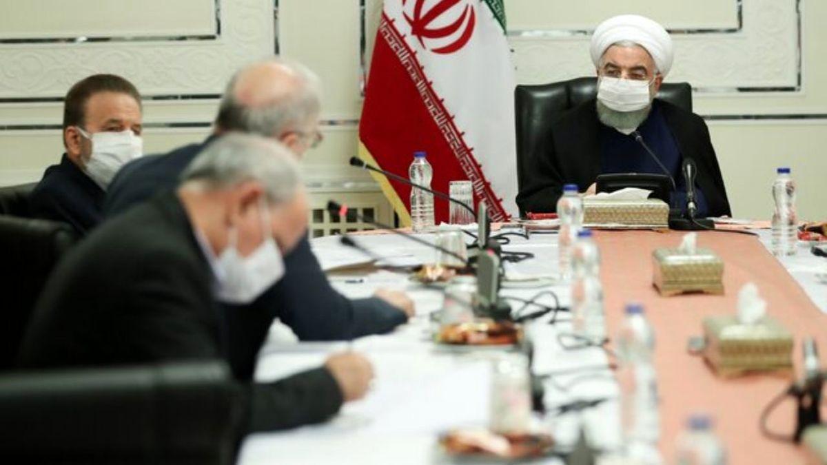 طعنه عضو شورای شهر تهران به روحانی