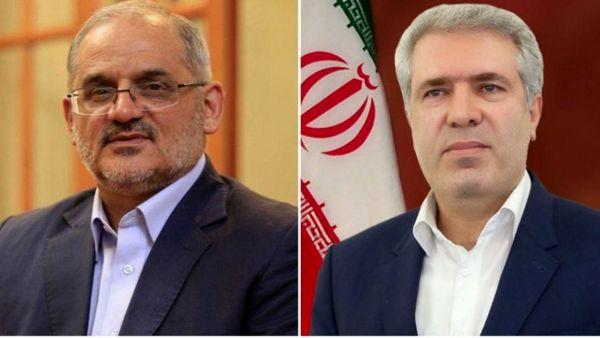 مجلس به 2 وزیر پیشنهادی روحانی رأی اعتماد داد