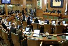 ماجرای مجادله و قهر در جلسه شورای شهر تهران