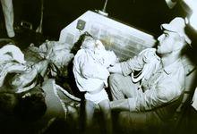 جنایت دردناک حملهبهایرباس ایران از زبان عکاس آن روز
