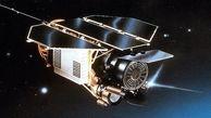 فوری؛ماهواره ۵۶ ساله ناسا به زمین سقوط می کند