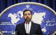 خطیب زاده: اجساد پنج کولبر گرفتار بهمن در مرز ترکیه به ایران منتقل میشود