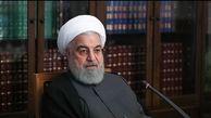 روحانی: نهادهای مدیریت سهام شفاف می شوند