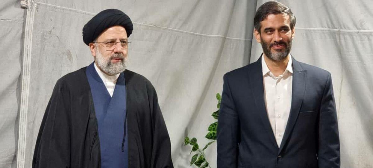 جزئیات دیدار سعید محمد با رئیسی