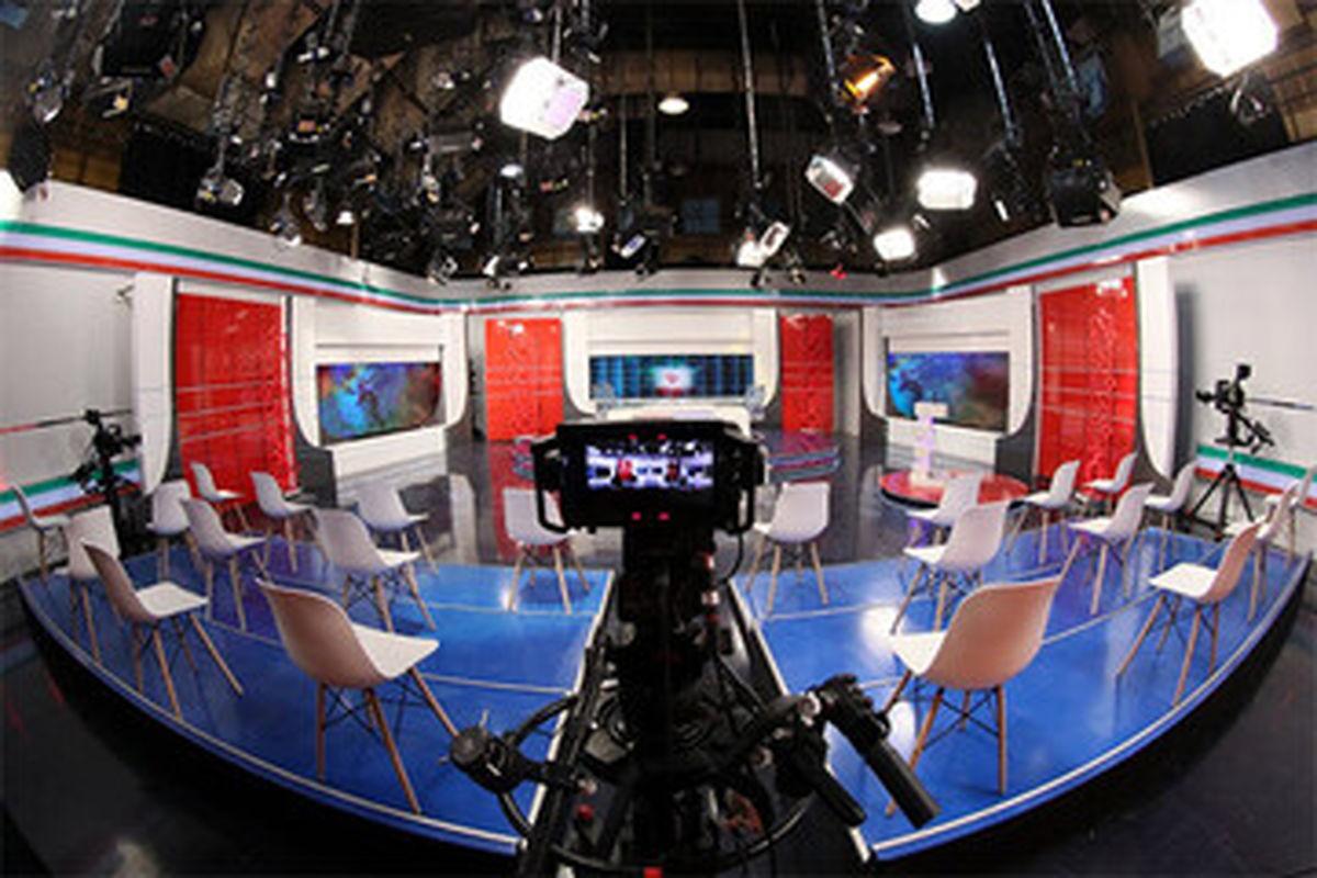 سانسور برنامه انتخاباتی ضبط شده یک کاندیدا در شبکه جام جم