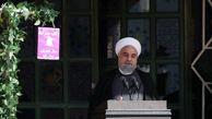 روحانی: دانشآموزان را برای حداقل 12 سال بعد تربیت کنیم/به افکار دیگران احترام بگذاریم